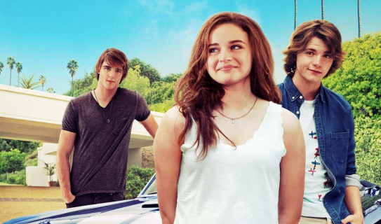 The Kissing Booth – Netflix zamawia sequel filmu