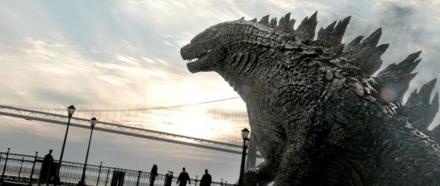 Godzilla otrzymała swoją konstelację od NASA