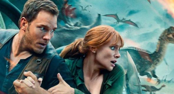 Jurassic World: Upadłe królestwo – są pierwsze recenzje. Krytycy mają dość dinozaurów?