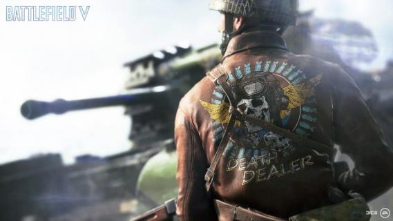 Zwiastun Battlefield V z okazji otwartej bety gry