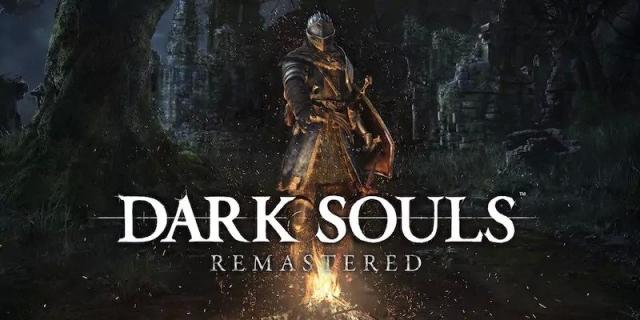 W Dark Souls Remastered ukryto prototypy lokacji z Bloodborne