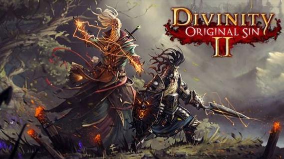 Divinity: Original Sin 2 w programie Xbox Game Preview