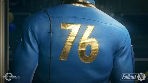 Fallout 76: Zdemolował sklep, bo nie mógł zwrócić gry