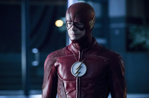 Flash – oto tytuły dwóch pierwszych odcinków 5. sezonu