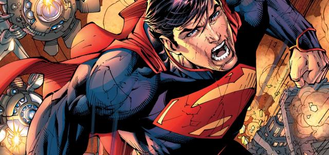 Rocksteady zabiera głos w sprawie gry Superman: World's Finest