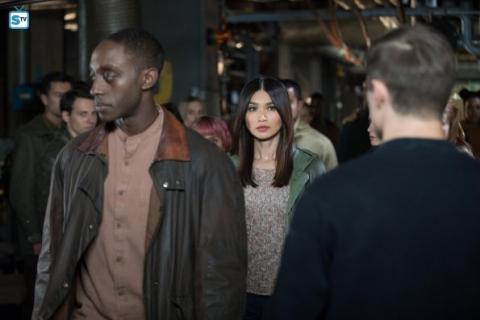 Humans: sezon 3 – recenzja