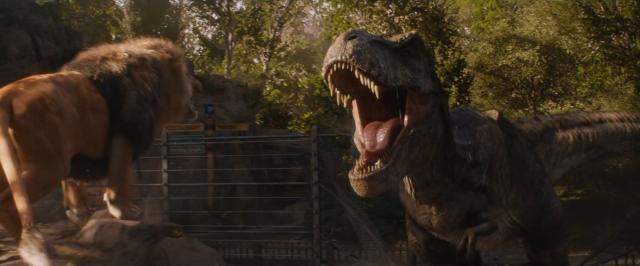 KONKURS [ROZWIĄZANY]: Wygraj zestawy LEGO związane z filmem Jurassic World: Upadłe Królestwo