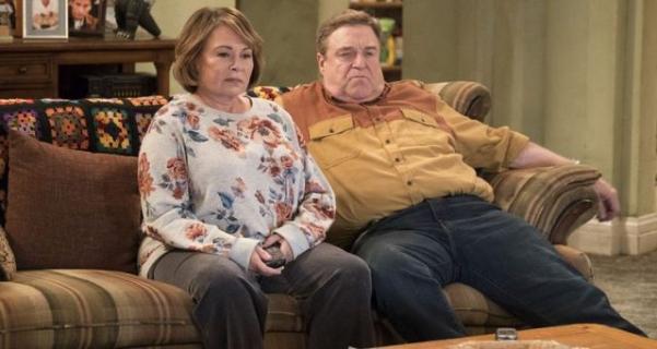 Roseanne Barr jest oburzona walką fanów w obronie Jamesa Gunna