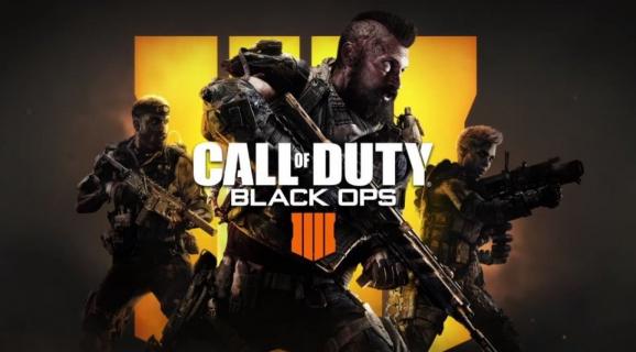 Call of Duty: Black Ops 4 ujawnione. Zobaczcie, jak prezentuje się gra