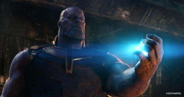 [SDCC 2018] Avengers: Wojna bez granic – reżyser Iron Mana 3 ma problem z tą sceną