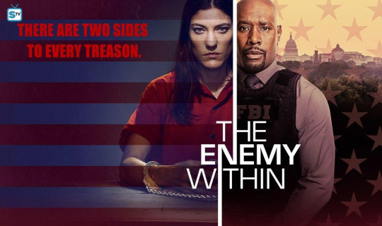 The Village, The Enemy Within, The InBetween i Abby's. Zdjęcia z nowych seriali