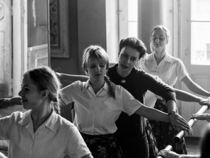 Zimna wojna – Hiszpanie docenili film. Jest też zwiastun z niemieckim dubbingiem