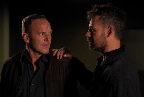 Agenci T.A.R.C.Z.Y.: sezon 5, odcinki 19-20 – recenzja