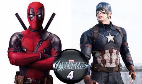 Deadpool 2 i Avengers 4 w tym samym uniwersum? Fani widzą element wspólny