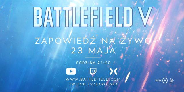 Teaser Battlefield V zdradza czasy akcji gry. II wojna światowa potwierdzona?