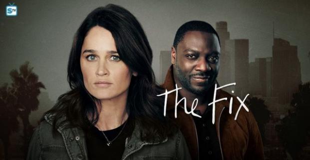 The Fix: sezon 1, odcinek 1 i 2 – recenzja