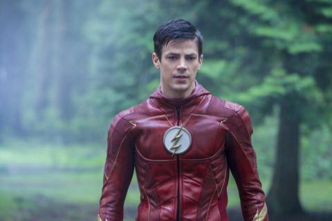 Flash: sezon 4, odcinek 23 (finał sezonu) – recenzja