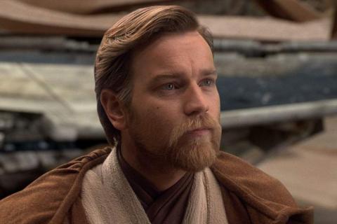 Plotka: Jaka będzie fabuła filmu o Obi-Wanie Kenobim?