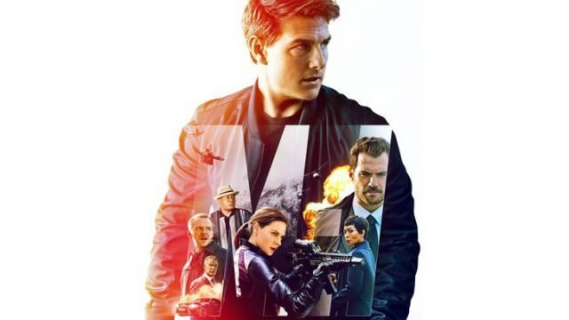 Mission: Impossible – Fallout – recenzja filmu