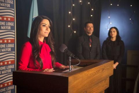 Riverdale: sezon 2, odcinki 19 i 20 – recenzja