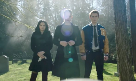 Riverdale: sezon 2, odcinek 22 (finał sezonu) – recenzja