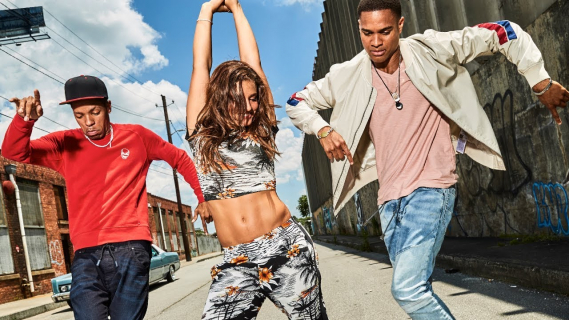 Powstanie 2. sezon Step Up: High Water