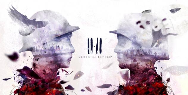 11-11: Memories Retold. Opowieść w czasach I wojny światowej z datą premiery