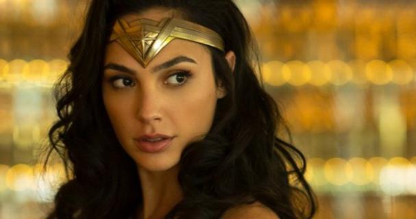 O czym będzie Wonder Woman 1984?