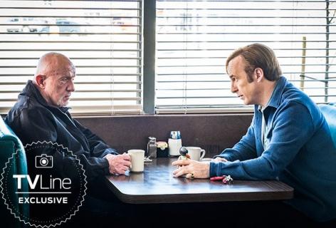 Zadzwoń do Saula – oto nowe zdjęcia z 4. sezonu serialu