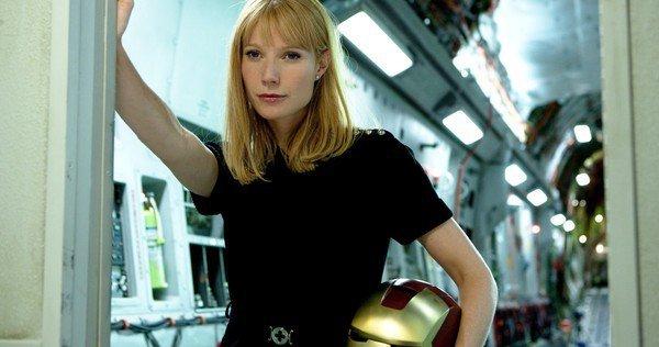 Avengers 4 – Gwyneth Paltrow będzie mieć zbroję w MCU? Zobacz fanart