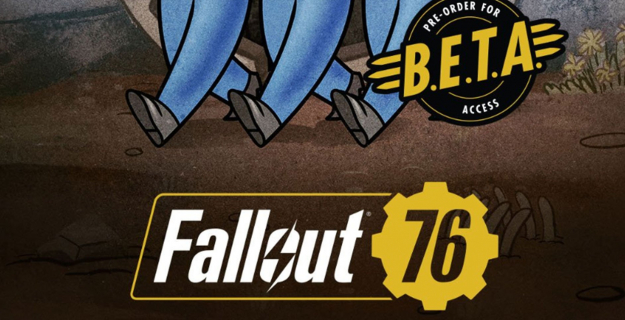 Fallout 76. Kody do bety rozesłane