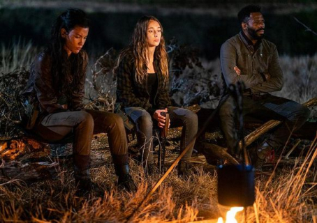 Fear the Walking Dead: sezon 4, odcinek 8 – recenzja