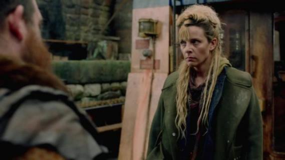 Into the Badlands: Kraina bezprawia: sezon 3, odcinek 6 – recenzja