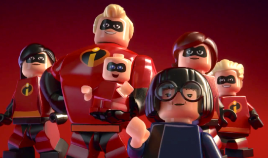LEGO Iniemamocni: I nie ma mocy – recenzja gry
