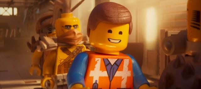 LEGO: Przygoda 2 w stylu… Mad Maxa. Zobacz zwiastun