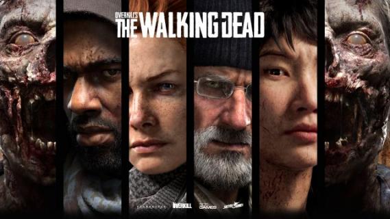 Overkill's The Walking Dead skasowane. Skybound Entertainment wyciąga wtyczkę