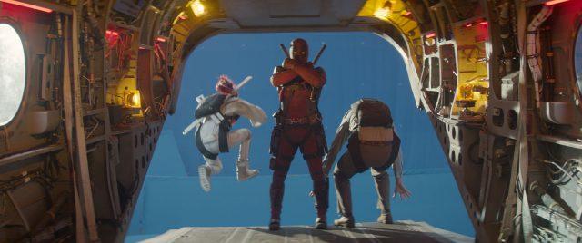 [SDCC 2018] Deadpool 2 – co dalej z Juggernautem? Wolverine wciąż na celowniku Reynoldsa