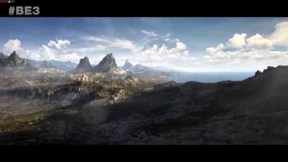 [E3] Podsumowanie konferencji Bethesdy – informacje, zwiastuny, gameplaye
