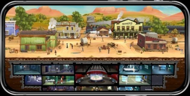 Mobilna gra Westworld plagiatem? Jest ugoda w sprawie