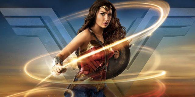 Wonder Woman 1984 – film nie będzie sequelem. Tak twierdzi producent