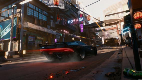 Cyberpunk 2077 - wygląd i zawartość kolekcjonerskiej edycji wyciekły do sieci [E3 2019]