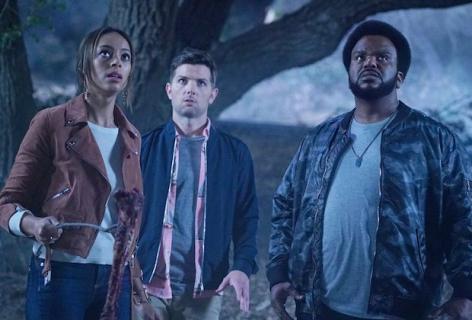 Agenci paranormalni powracają na ekrany. Czy serial został skasowany?