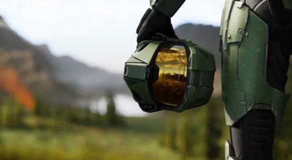 [E3] Master Chief powraca! Zapowiedziano grę Halo: Infinite
