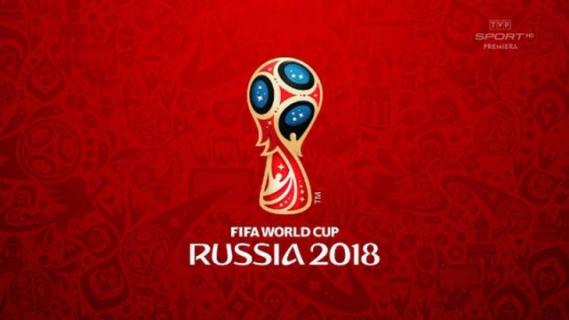 Mundial 2018: Wyniki oglądalności pierwszych meczów w Polsce i zagranicą