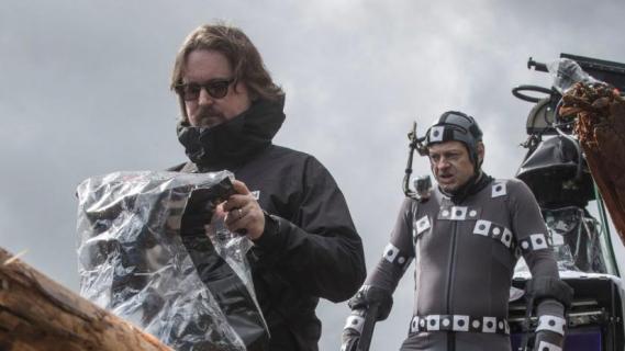 Netflix zamawia serial o wyprawie na Marsa