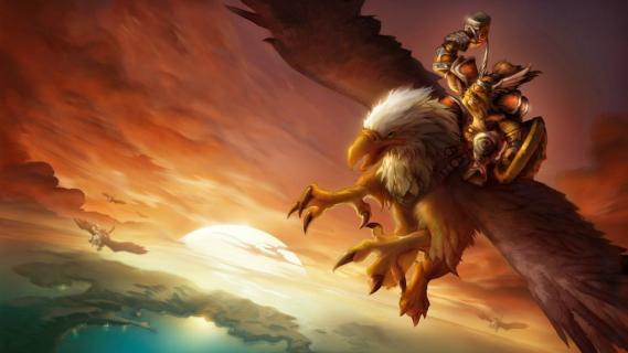 World of Warcraft Classic: Blizzard wybrał konkretną wersję gry