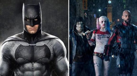 Plotka: The Batman i Legion samobójców 2 – oto złoczyńcy. Jest ich sporo