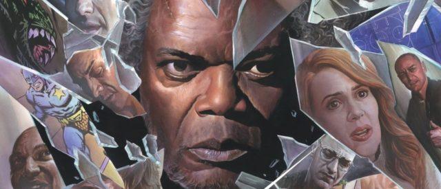 Glass – czy powstanie sequel filmu? Reżyser odpowiada