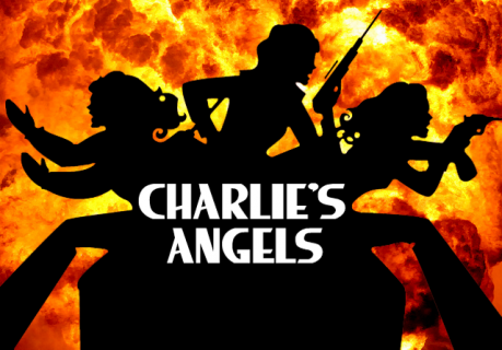 Aniołki Charliego – główne bohaterki na nowym zdjęciu zza kulis