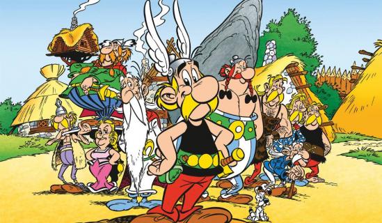 Asterix i Obelix doczekają się nowych gier